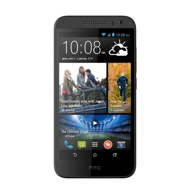 HTC Desire 616 Grey Smartphone [Dual SIM]