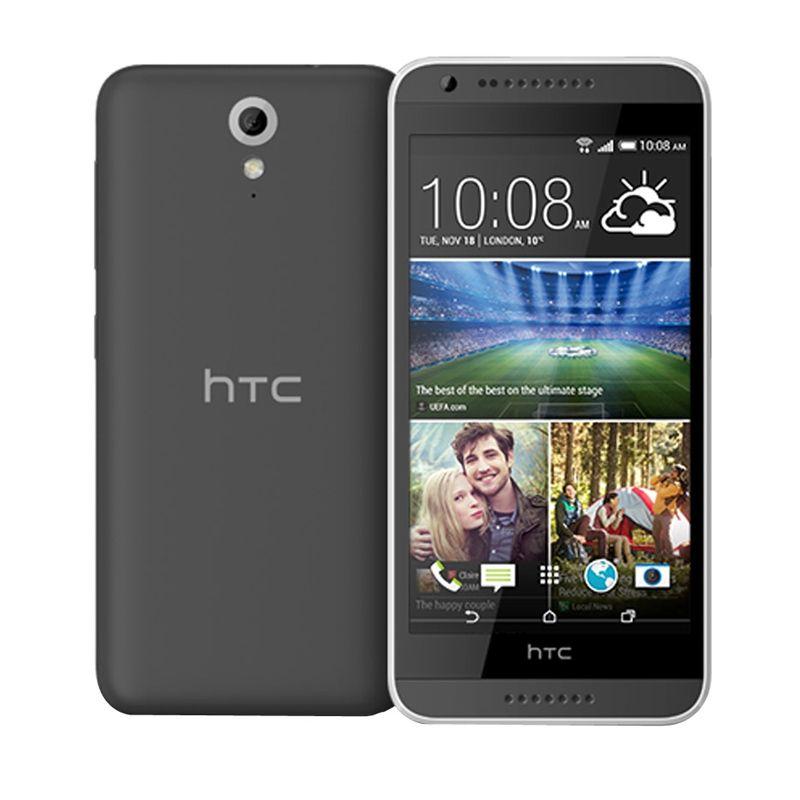 HTC Desire 620G Grey Smartphone [8 GB]