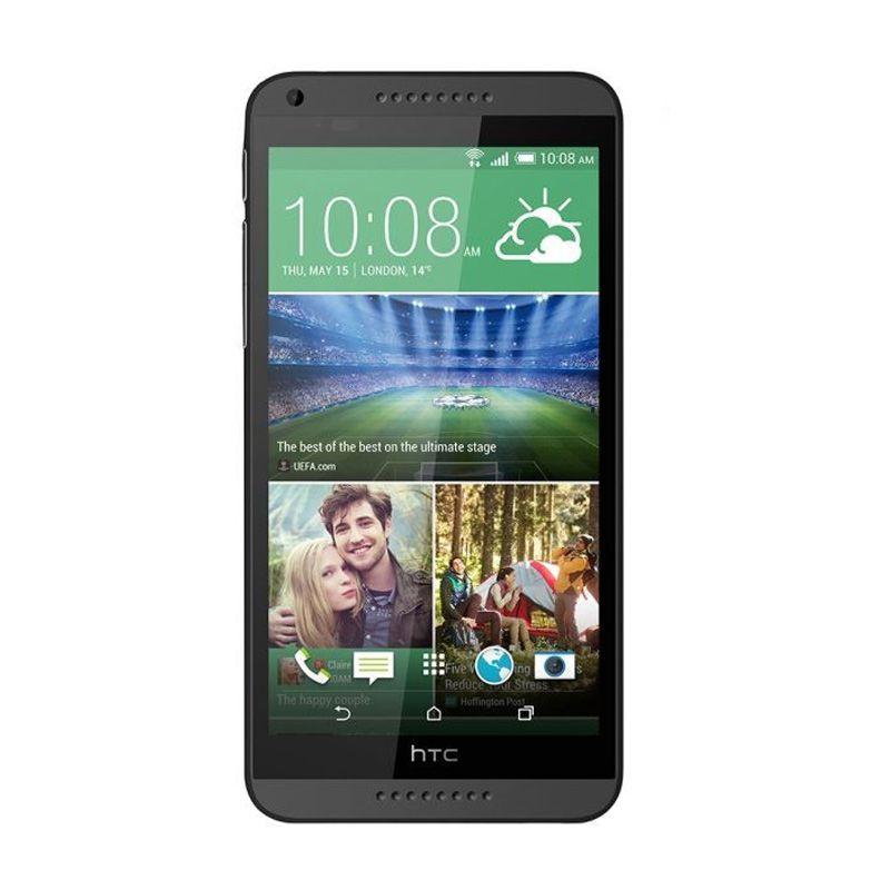 HTC Desire 816 Grey Smartphone [Dual SIM]