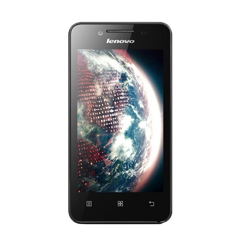 Lenovo A319 White Smartphone