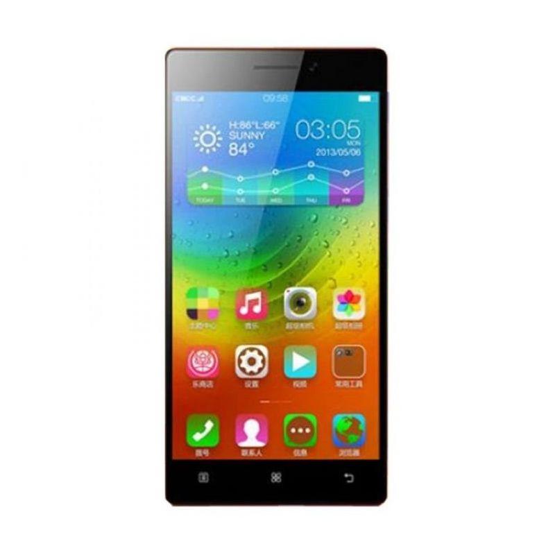 Lenovo Vibe X2 Gold Smartphone