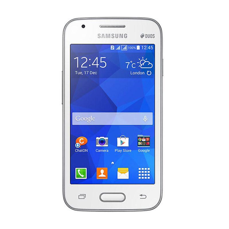 Samsung Galaxy V Putih Smartphone