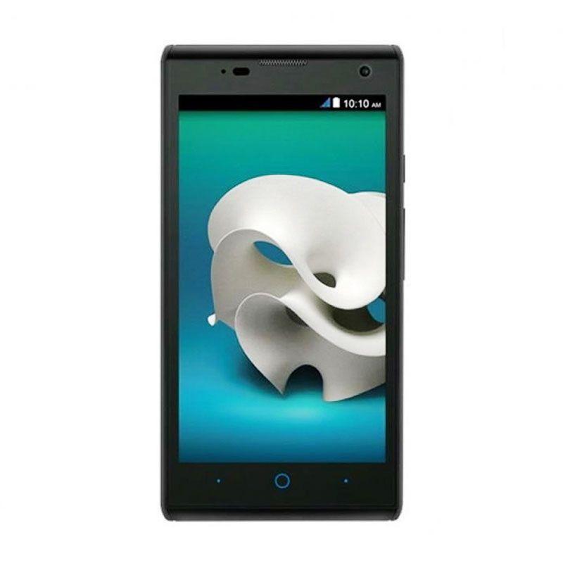ZTE Blade G Lux Hitam Smartphone