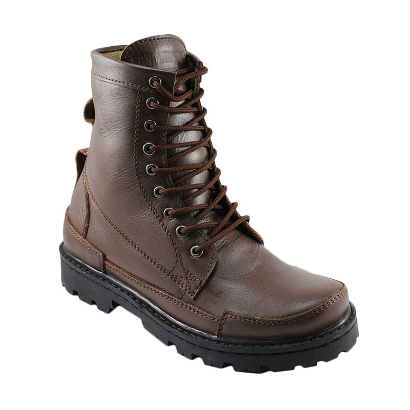 Dondhicero Gaban Boots
