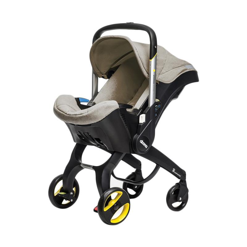 Doona Car Seat Stroller - Dune Beige