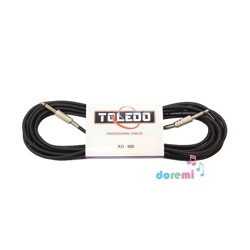Kabel Jack Toledo KJ1-6 M
