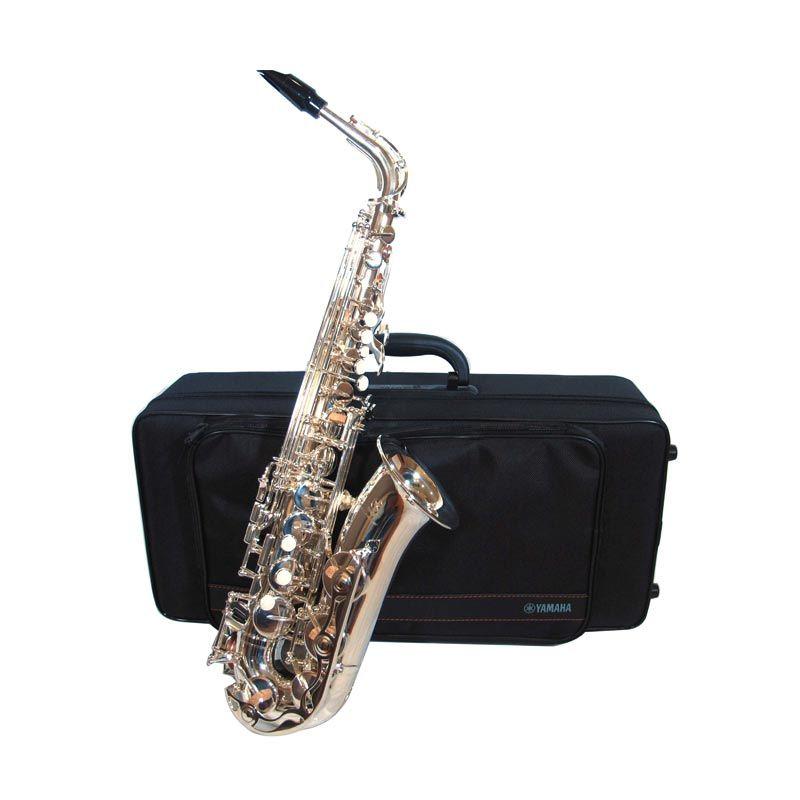 Yamaha Alto Saxophone YAS-280S