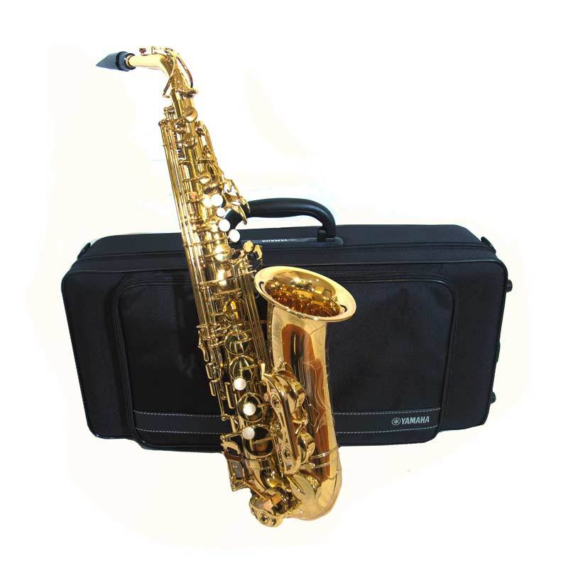 jual yamaha alto saxophone yas 480 online harga. Black Bedroom Furniture Sets. Home Design Ideas