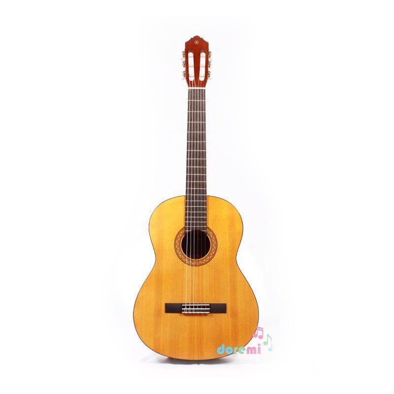 Yamaha Classic Guitar C-40