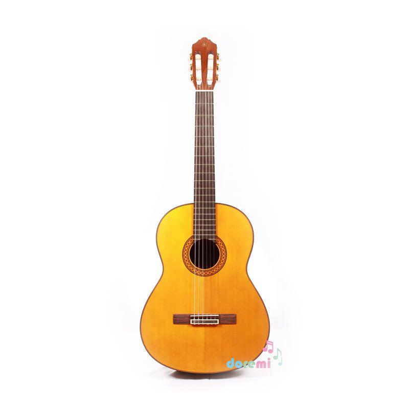 Yamaha Classic Guitar C-80