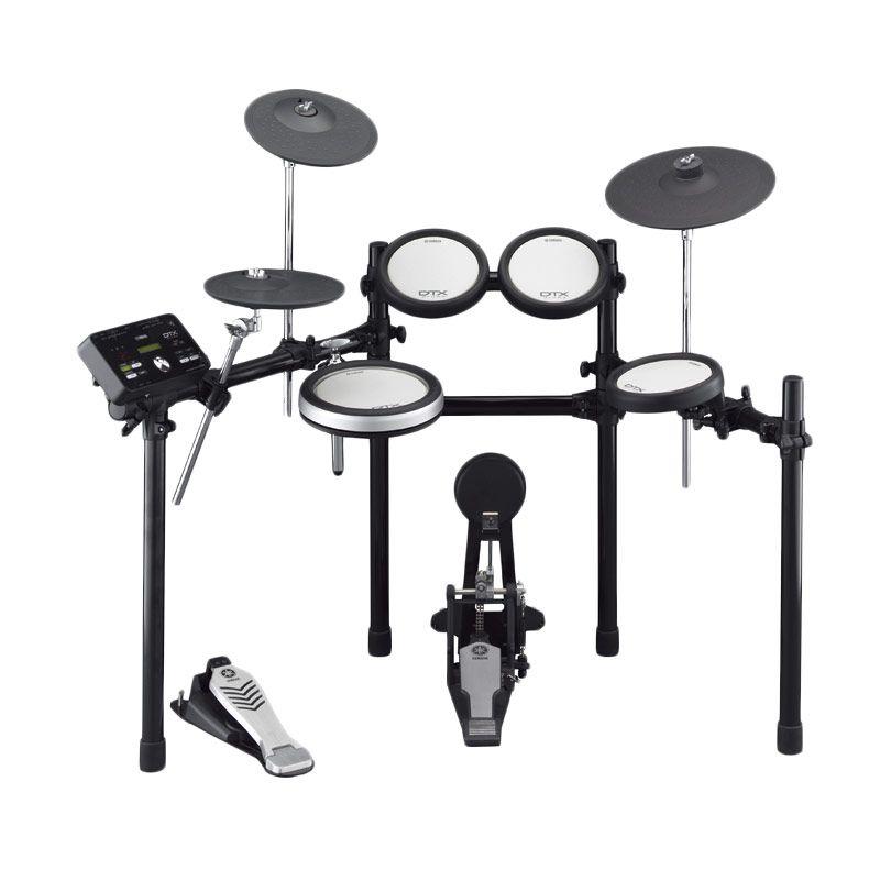 Yamaha DTX-542K Drum Alat Musik