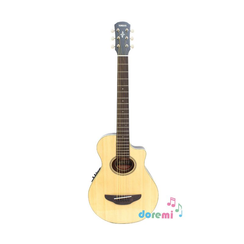 Yamaha Electric Accoustic Guitar APX-T2 Natural
