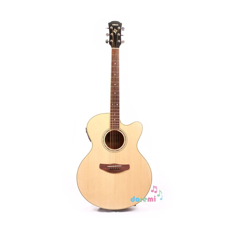 Yamaha Electric Acoustic Guitar CPX-500II Natural