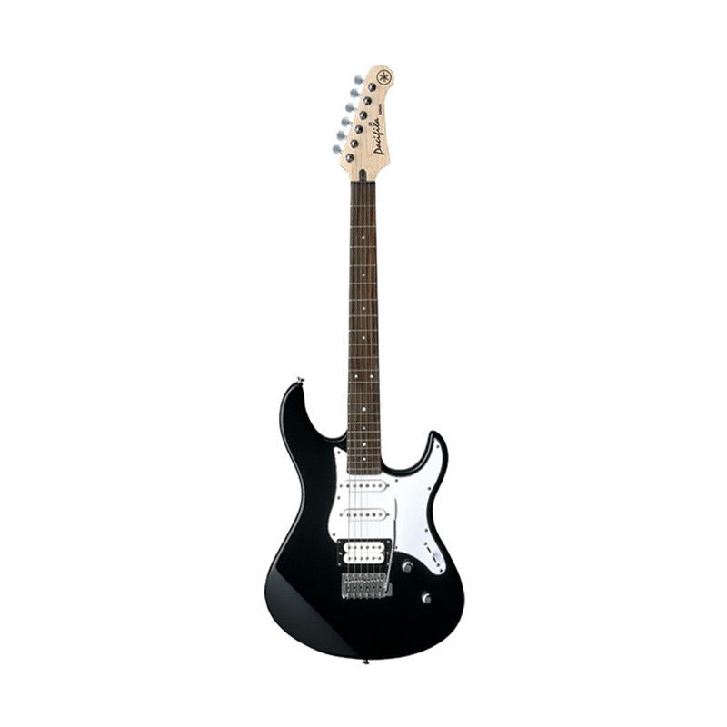 Yamaha Electric Guitar Pacifica-112V Black