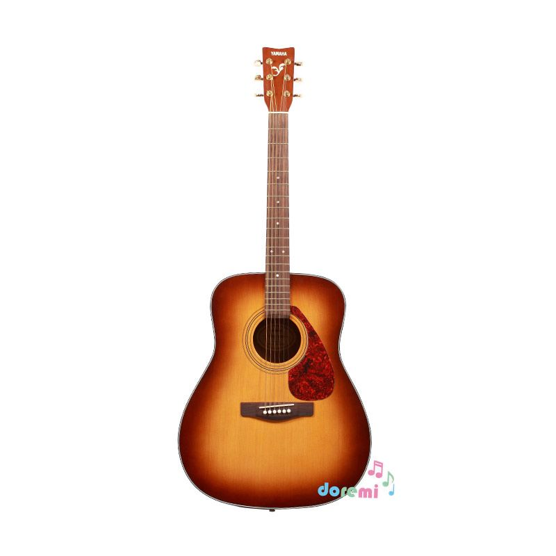 Yamaha Folk Guitar F-335 Tobacco Brown Sunburst