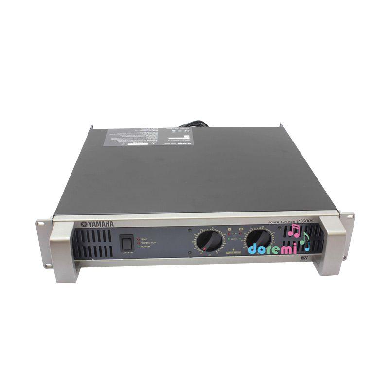 Yamaha Power Amplifier P-3500SA