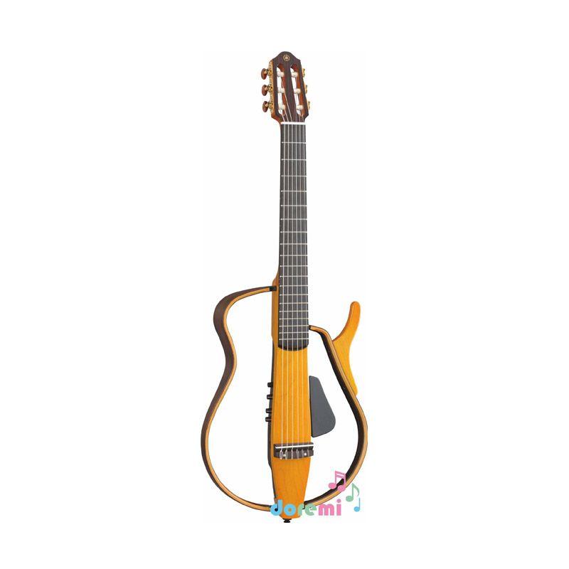 Silent Guitar Yamaha Harga
