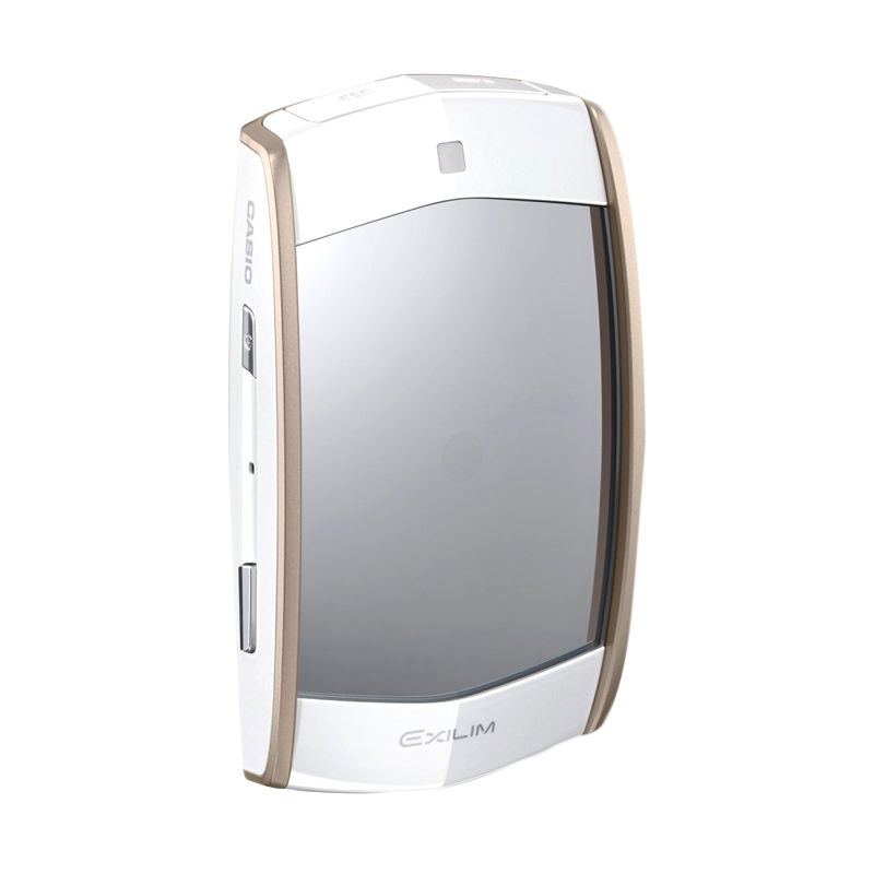 Casio Exilim EX MR1 Putih Kamera
