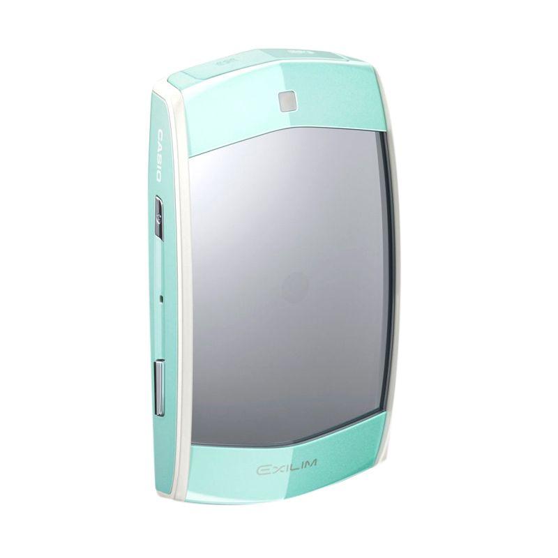 Casio Exilim EX MR1 Hijau Kamera
