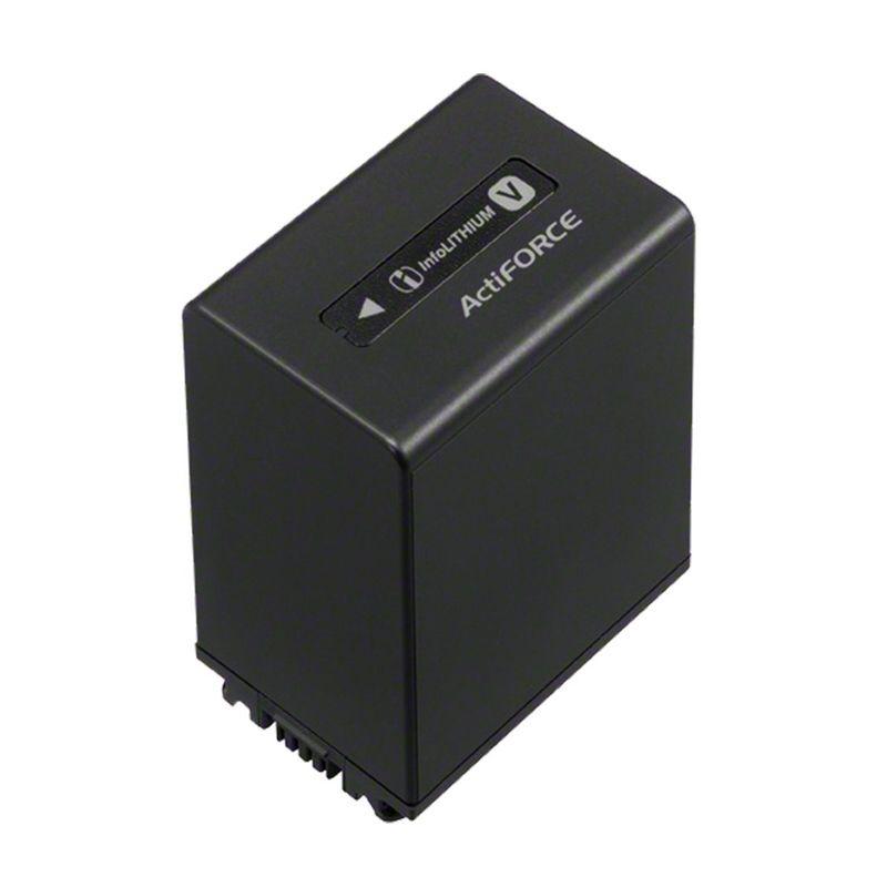 Sony NP-FV100 Rechargeable Baterai Kamera