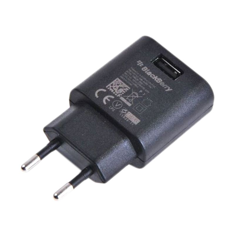 Blackberry Original Head Charger for 9220/9320 [Non Packing]