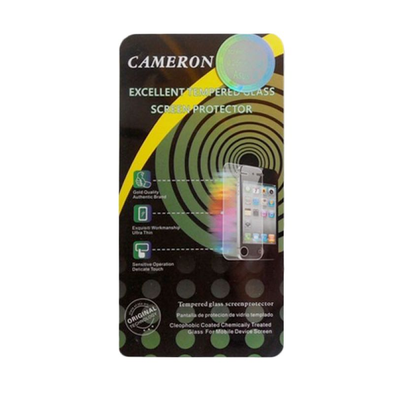 Cameron Tempered Glass Screen Protector For Asus Zenfone 2 ZE550CL [5.5 Inch]