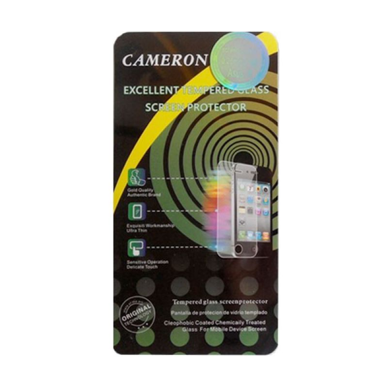 Cameron Tempered Glass Screen Protector For BlackBerry Z10
