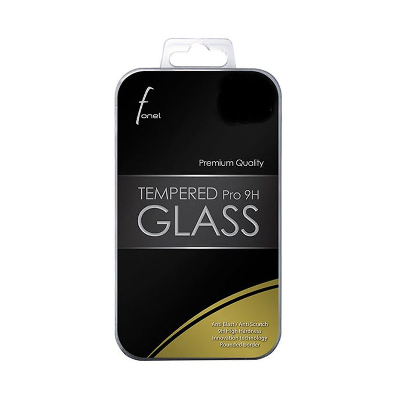 Fonel Tempered Glass Skin Protector For Samsung Galaxy A5