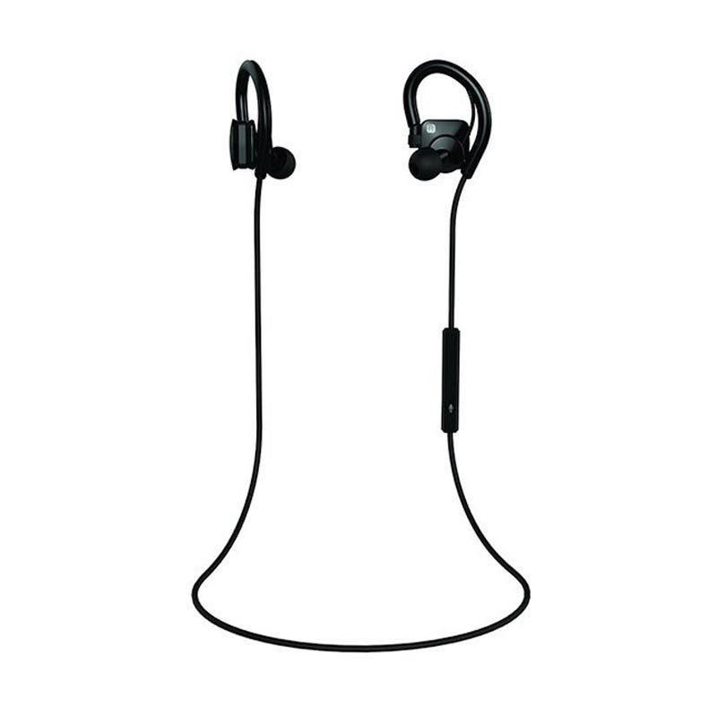 Jabra Step Hitam Bluetooth Earphone