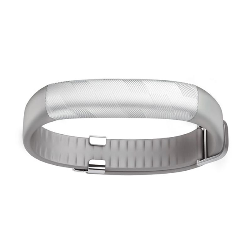 Jawbone UP2 Light Grey Activity Tracker
