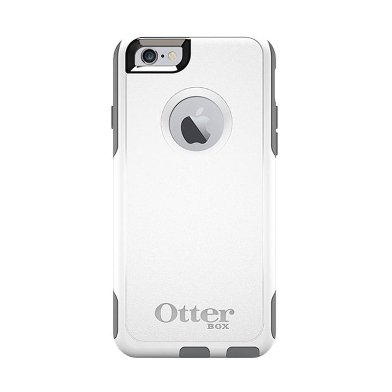 OtterBox Commuter Series Casing Glacier foriPhone 6 Plus