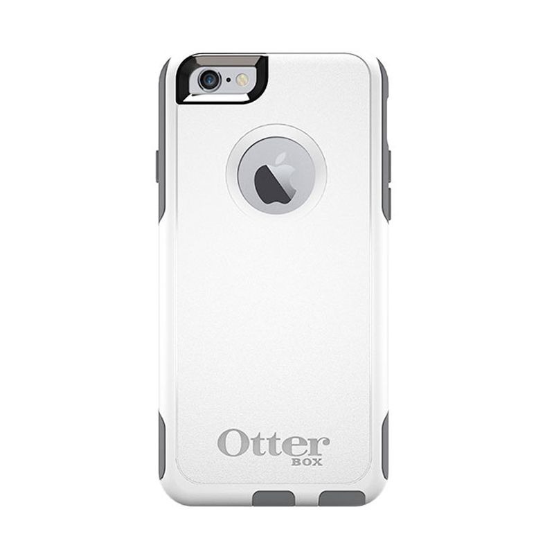 OtterBox Commuter Series Glacier Casing for iPhone 6