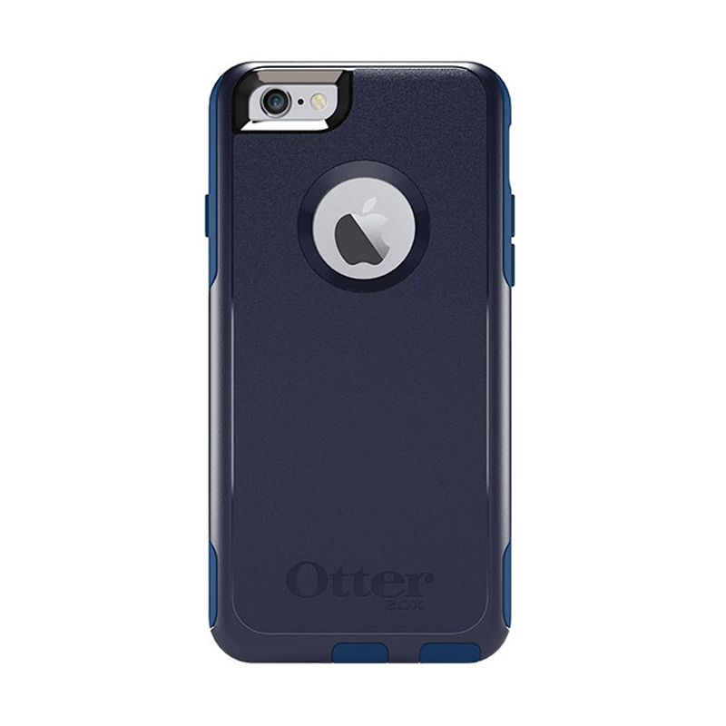 OtterBox Commuter Series Ink Blue Casing for iPhone 6