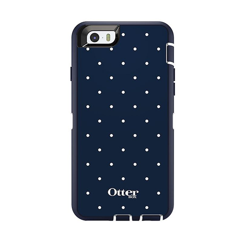 OtterBox Defender Series Classic Dot Casing for iPhone 6