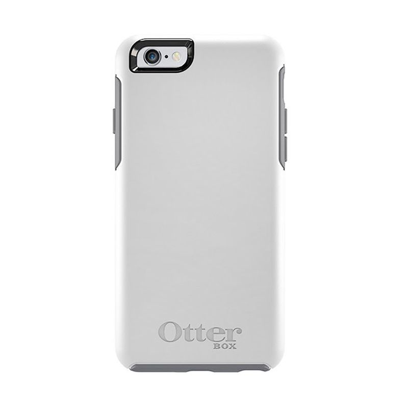 OtterBox Symmetry Series Casing Glacier For iPhone 6