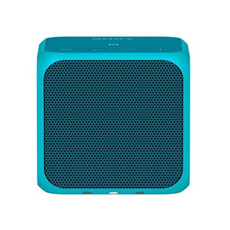 Sony SRS-X11 Blue Wireless Speaker