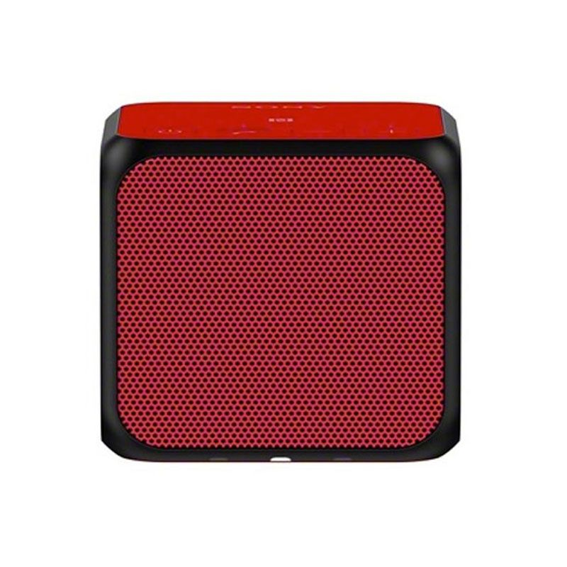 Sony SRS-X11 Red Wireless Speaker