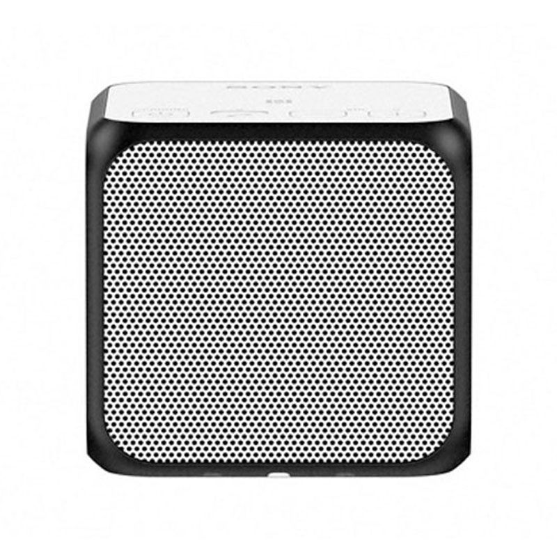 Sony SRS-X11 White Wireless Speaker