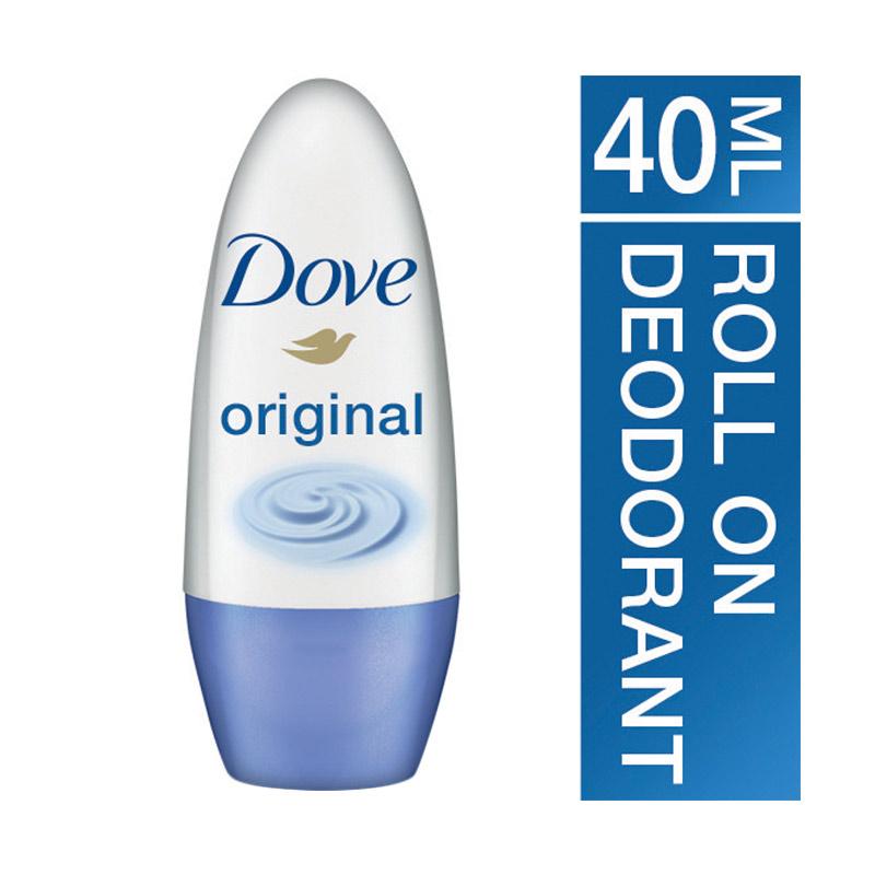 Dove Whitening Original Roll On Deodorant [40 mL/20076020]