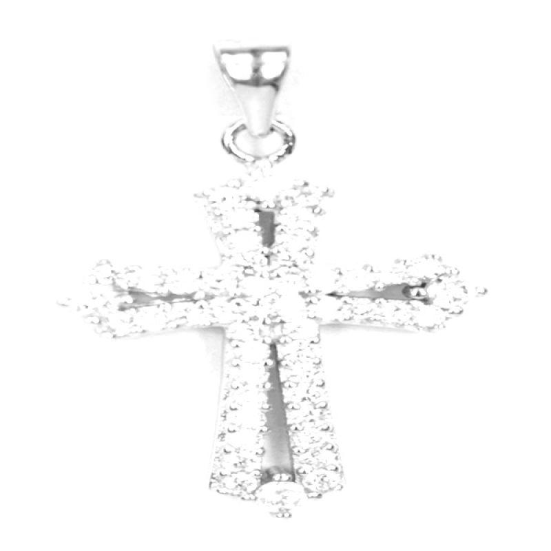Dparis Cross 049 Pendant