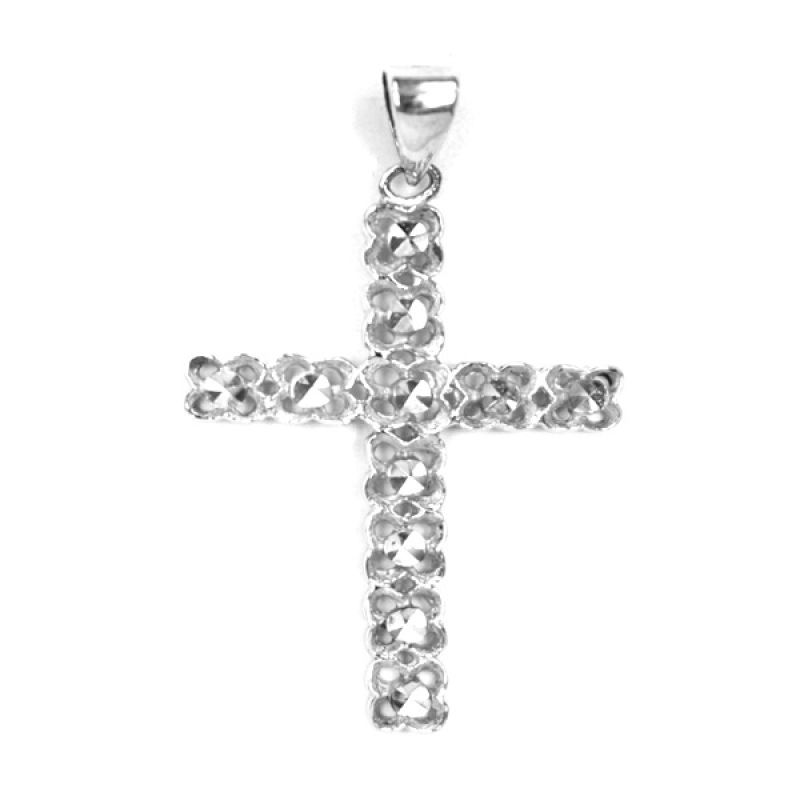 Dparis Cross 066 Pendant