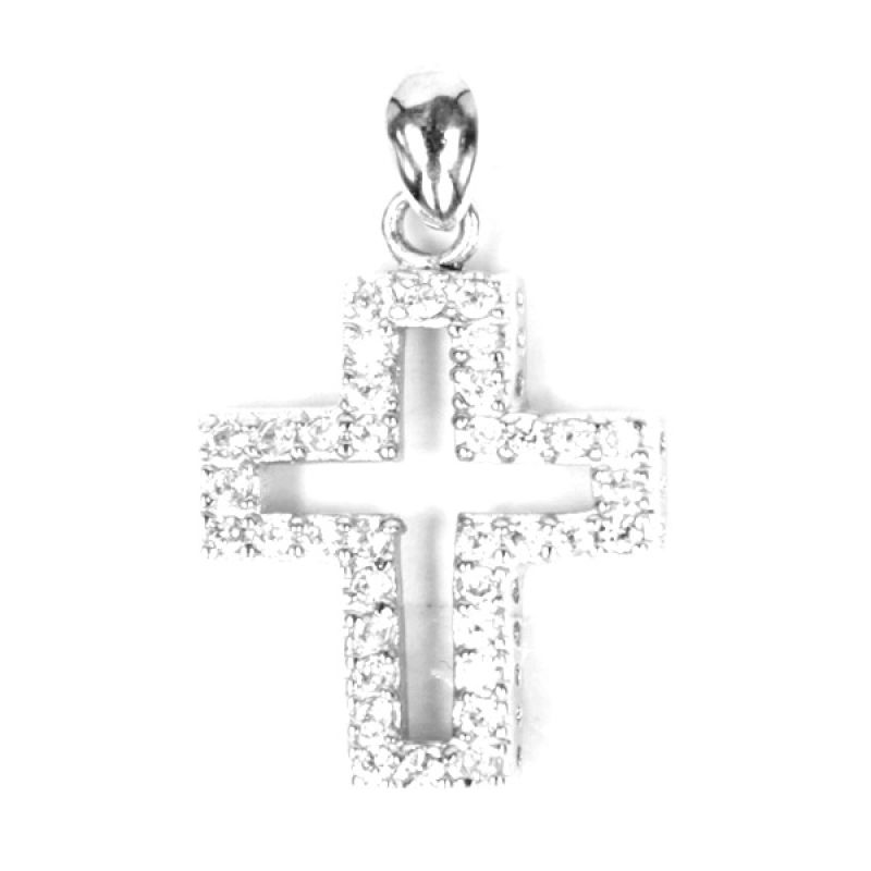 Dparis Cross 078 Pendant