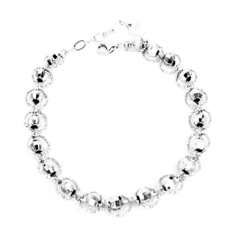 Dparis Hole Round Bracelet