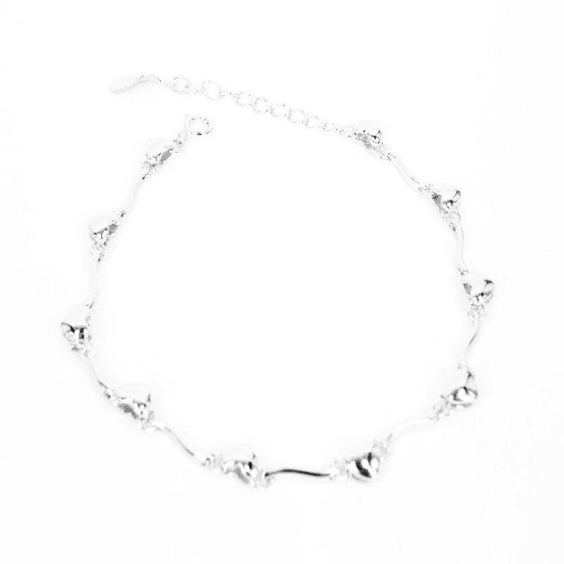 Dparis Love Bone Bracelet