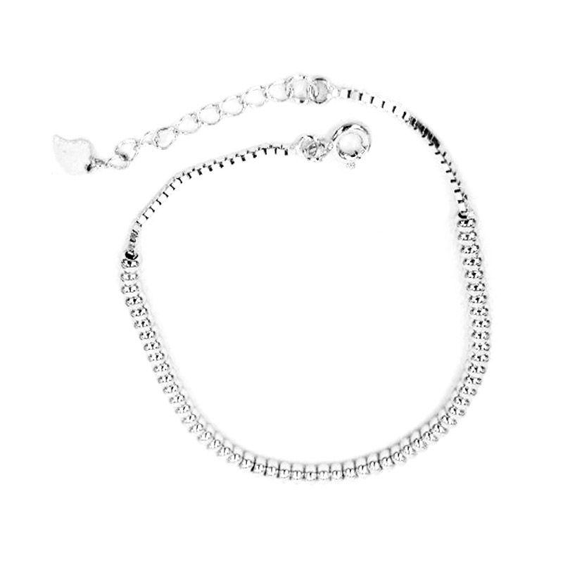 Dparis Round Circle Bracelet