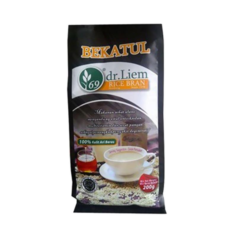 harga Dr.Liem Bekatul Rice Bran [200 g] Blibli.com
