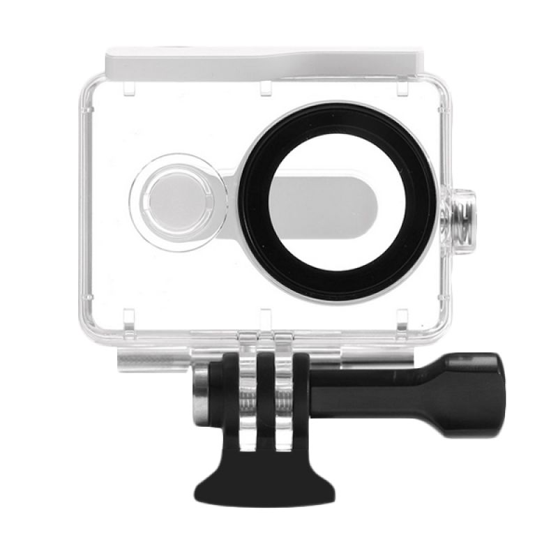 Xiaomi Original Waterproof Case for Xiaomi Yi [Version 2/Aluminium]