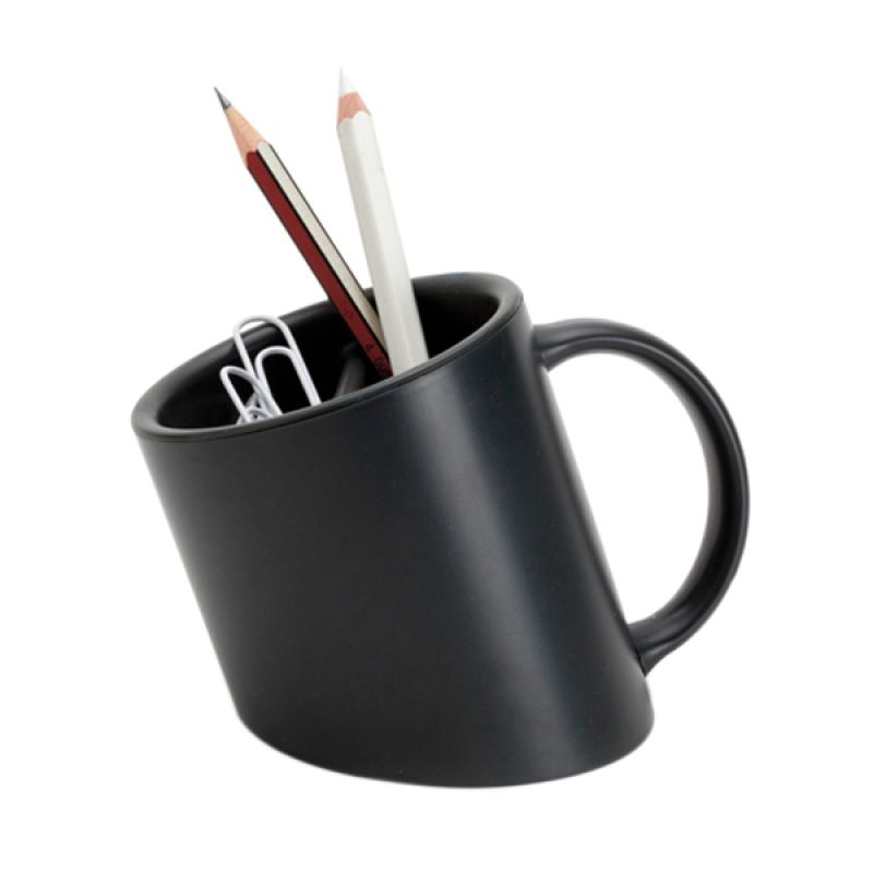 Monkey Business Titanic Charcoal Pencil Cup Holder
