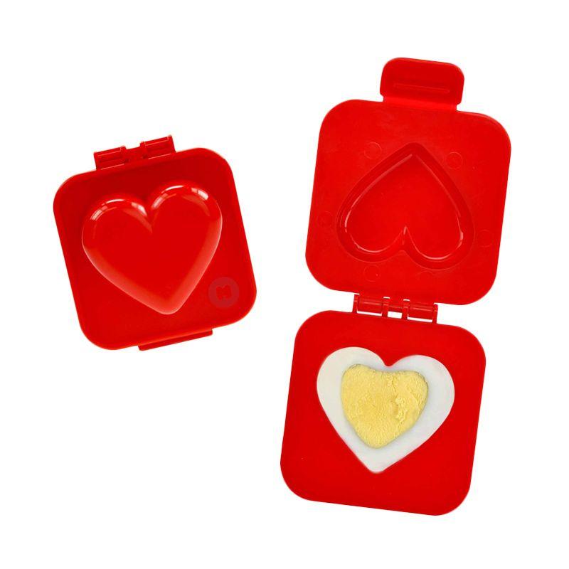 Mustard Heart Eggspress