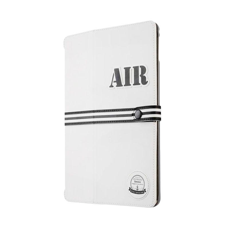 Baseus Baseball Series White Casing For Ipad Air 2